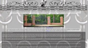 Arts of Steel