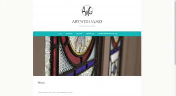 Art with Glass