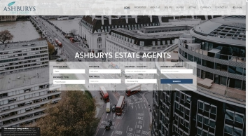 Ashburys Estate Agents