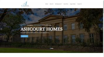 Ashcourt Homes