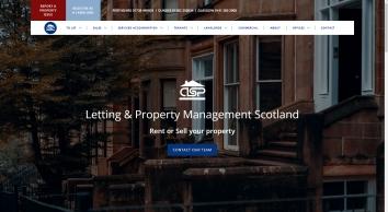 A & S Properties Dundee, Dundee, DD4