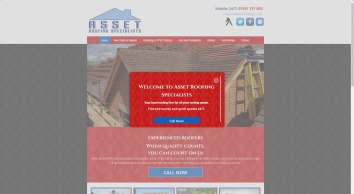 Roofing Company Uxbridge, new roofs & roof repairs in West London