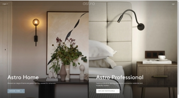 Bathroom, Interior, Exterior Lighting Designers | Astro
