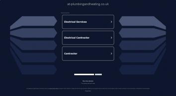 Boiler Repair London - Boiler Installation - AT Plumbing & Heating London