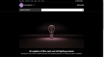 Atmospheric Zone Limited
