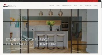 Audus Interiors Ltd