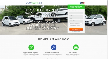 Drive the Car You Want at a Payment You Can Afford