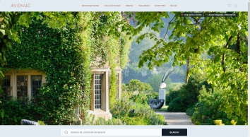 Avenue - The Luxury Holiday Property Rental Company