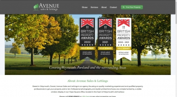 Avenue Sales & Lettings, Weymouth
