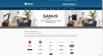 AWE Europe Ltd