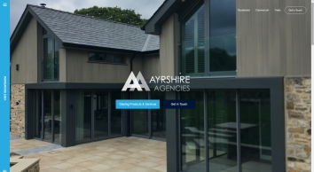 Ayrshire Agencies Limited
