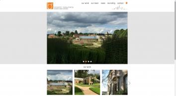 Benjamin & Beauchamp Architect Ltd