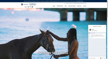 Barbados Sotheby\'s International Realty, St James