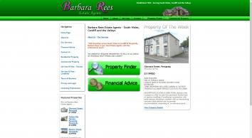 Barbara Rees Estate Agents