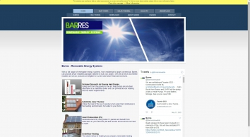 Barres Renewable Energy Systems