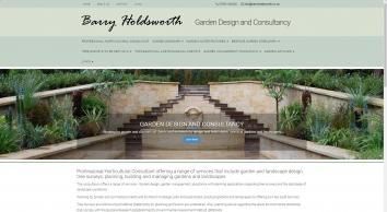 Barry Holdsworth Ltd
