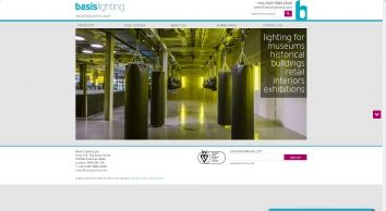 Basis Lighting Ltd