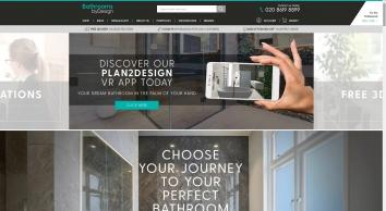 BathroomsByDesign - UK\'s Leading Bathroom Design Specialists
