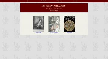 Baynton-williams