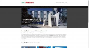Beco Wallform