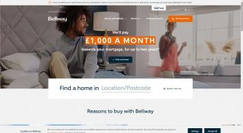 Bellway Homes (North London)