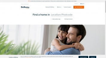 Bellway New Homes