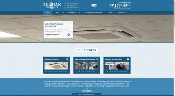 Belmar Services Ltd