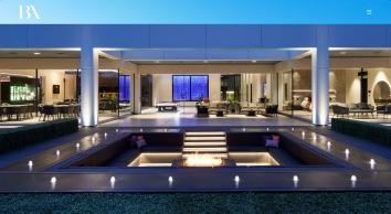 Ben Jurin Architecture Ltd