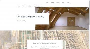 Bennett & Payne Carpentry Ltd
