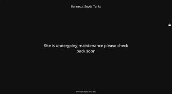 Bennetts Septic Tanks