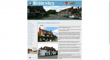 Biddenden Village