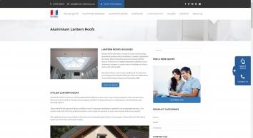 Aluminium Lantern Roofs Hailsham, Crawley | Roof Lantern Prices Sussex