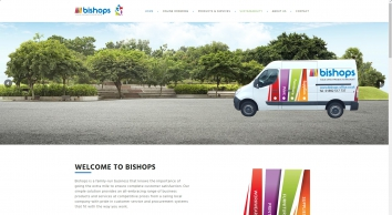 Bishops Office Products Ltd