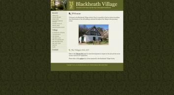 Blackheath Village :: blackheathsurrey.co.uk