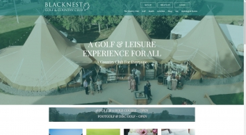 Blacknest Golf & Country Club