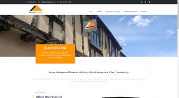Black Orange , Norwich