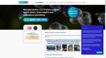 Blockbusters Contracts Ltd