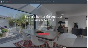 BloomfieldGrey – Estate Agents