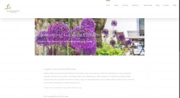 HomeBlossoming Gardens