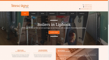 Inscape Heating