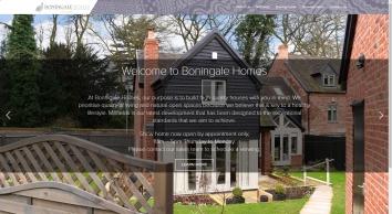 Boningale Homes Limited