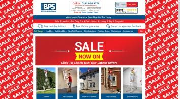 BPS Access Solutions Ltd