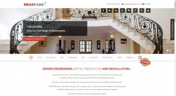 Bradfabs Ltd