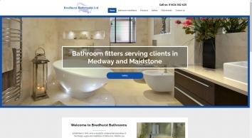 Bredhurst Bathrooms Ltd