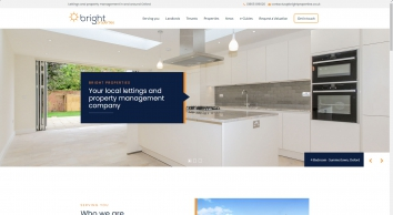Bright Properties Letting Agents in Oxford