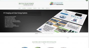 British Solar Power | 0203 291 2821