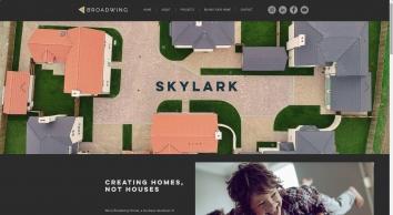 Broadwing Homes