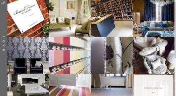 Brook Farm Fabric Studio