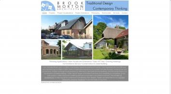 Brook Morton Architecture