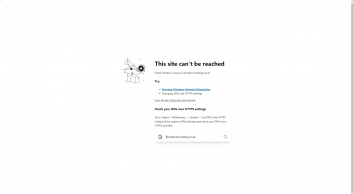 BR Web Consulting Ltd